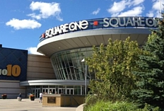 Square One - Mississauga, ON