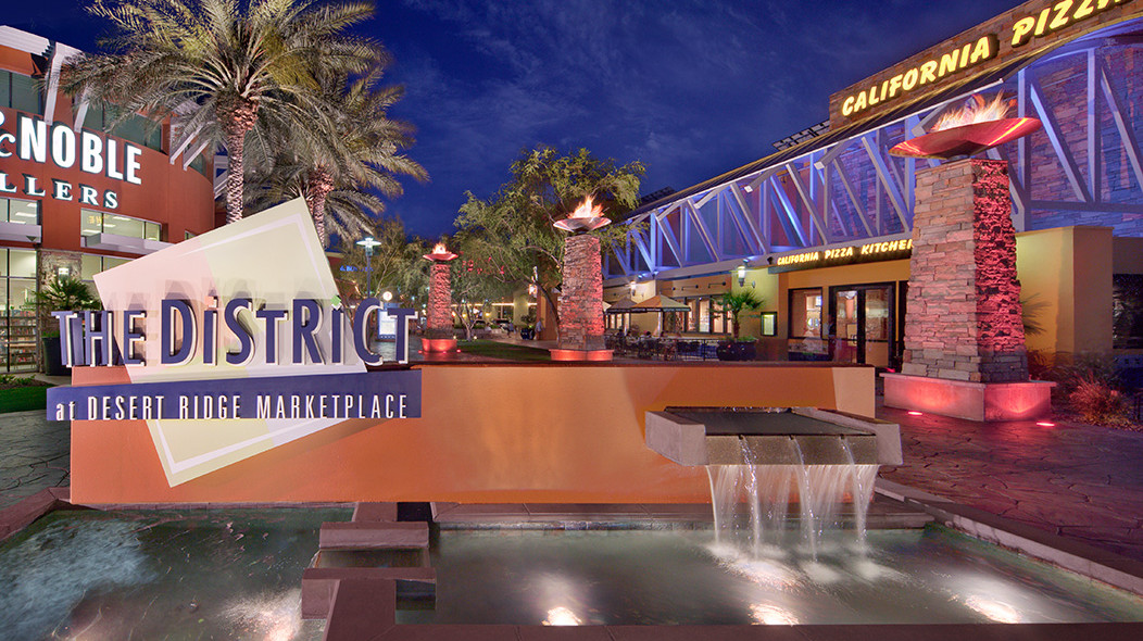 Desert Ridge Marketplace - Phoenix